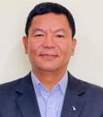 Tikaram Gurung