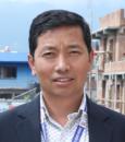 Rudra Singh Tamang
