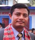 Dr. Khadga Shrestha