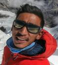 Pemba Gyale Sherpa